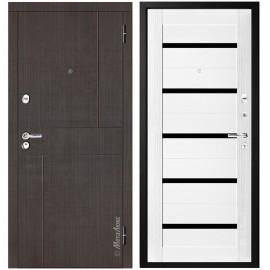 Дверь входная - Металюкс М326