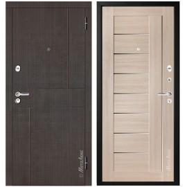 Дверь входная - Металюкс М329