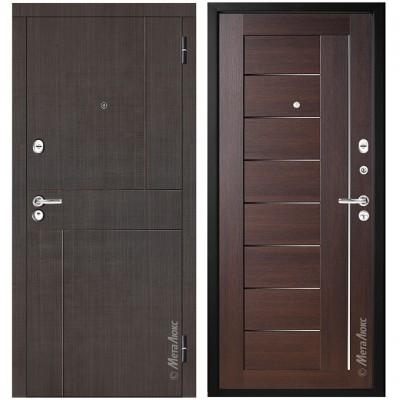 Дверь входная - Металюкс М330