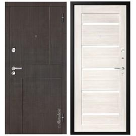 Дверь входная - Металюкс М332