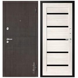 Дверь входная - Металюкс М333
