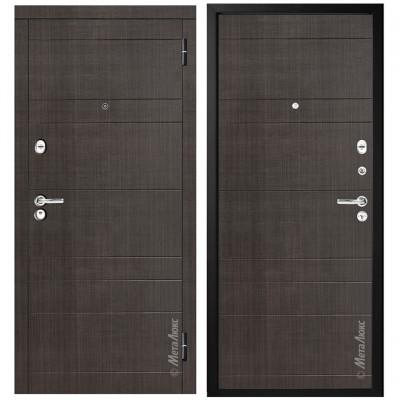 Дверь входная - Металюкс М350/1