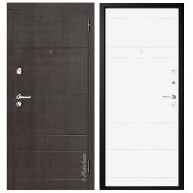 Дверь входная - Металюкс М350/2