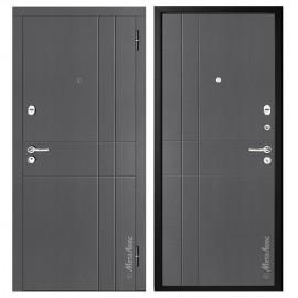 Дверь входная - Металюкс М351/3