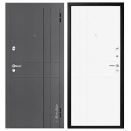 Дверь входная - Металюкс М351/4