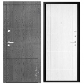 Дверь входная - Металюкс М352/1