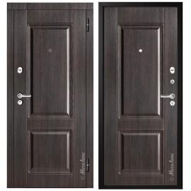 Дверь входная - Металюкс М353