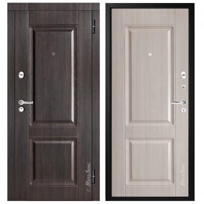 Дверь входная - Металюкс М353/1