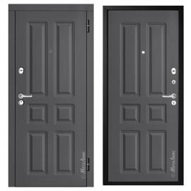Дверь входная - Металюкс М354