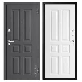 Дверь входная - Металюкс М354/1