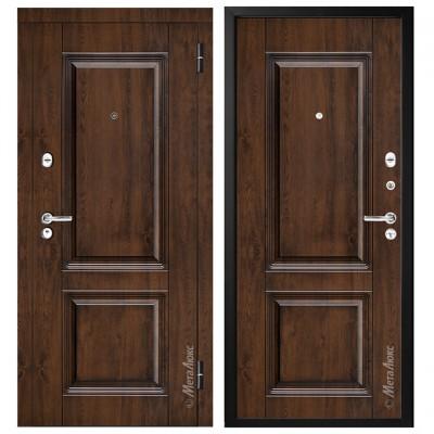 Дверь входная - Металюкс М380
