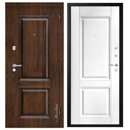 Дверь входная - Металюкс М380/1