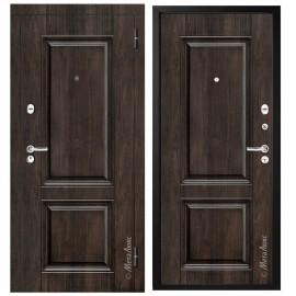 Дверь входная - Металюкс М380/2