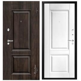 Дверь входная - Металюкс М380/3