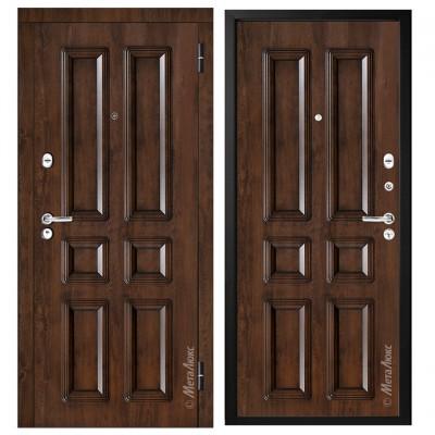 Дверь входная - Металюкс М381