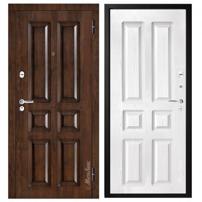 Дверь входная - Металюкс М381/1