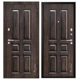 Дверь входная - Металюкс М381/2