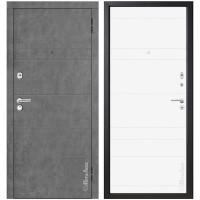 Дверь входная - Металюкс М350