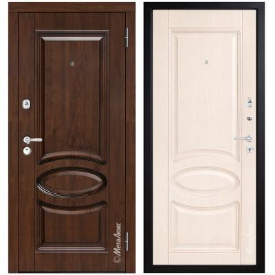 Дверь входная - Металюкс М481/7