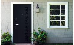 Входные двери Металюкс, коллекция Тренд