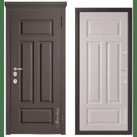 Дверь входная - Металюкс Милано М1002/10 E