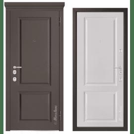 Дверь входная - Металюкс Милано М1003/10 E