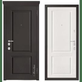 Дверь входная - Металюкс Милано М1003/1 E