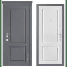 Дверь входная - Металюкс Милано М1003/5 E