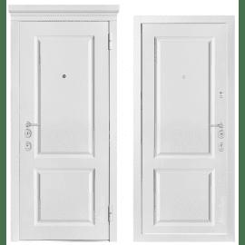 Дверь входная - Металюкс Милано М1003/7 E