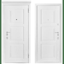 Дверь входная - Металюкс Милано М1010/7 E