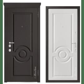 Дверь входная - Металюкс Милано М1000/1 E