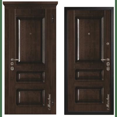 Дверь входная - Металюкс Милано M1005