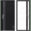 Дверь входная - Металюкс Милано М1303