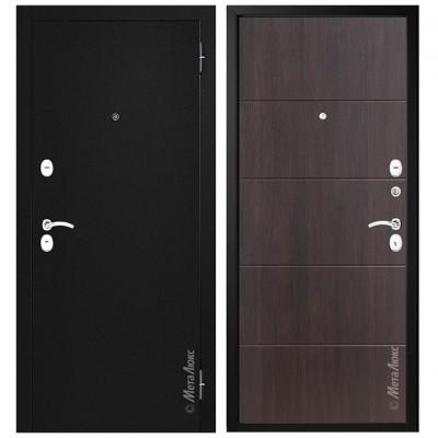 Дверь входная - Металюкс М250