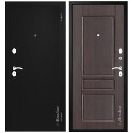 Дверь входная - Металюкс М251