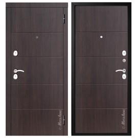 Дверь входная - Металюкс М315