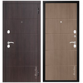Дверь входная - Металюкс М315/1