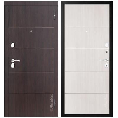 Дверь входная - Металюкс М315/2