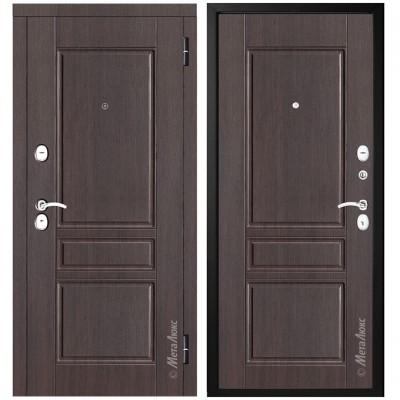 Дверь входная - Металюкс М316