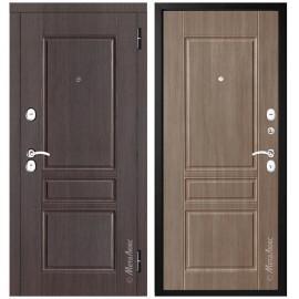 Дверь входная - Металюкс М316/1