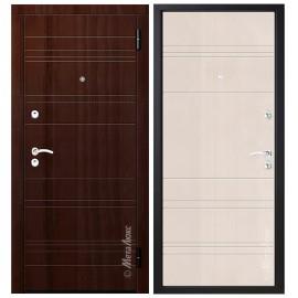 Дверь входная - Металюкс М346
