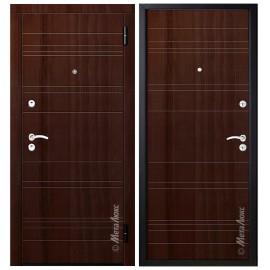 Дверь входная - Металюкс М347