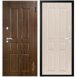 Дверь входная - Металюкс М348