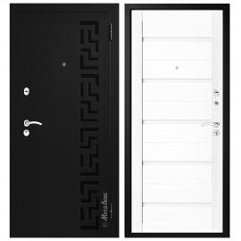 Дверь входная - Металюкс М523