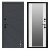Дверь входная - Металюкс М602Z