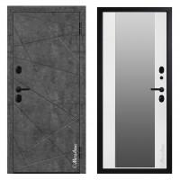 Дверь входная - Металюкс М602/2Z