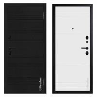 Дверь входная - Металюкс М610