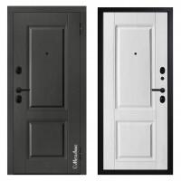Дверь входная - Металюкс М612