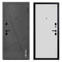 Дверь входная - Металюкс М613/1
