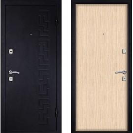 Дверь входная - Металюкс М102